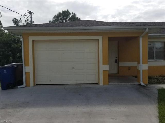 4737 27th St SW, Lehigh Acres, FL 33973 (MLS #218068468) :: RE/MAX Radiance
