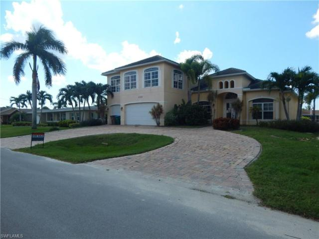 5328 Mayfair Ct, Cape Coral, FL 33904 (MLS #218068476) :: RE/MAX Radiance