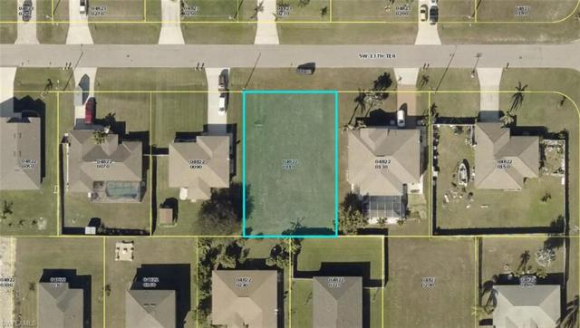 1612 SW 13th Ter, Cape Coral, FL 33991 (MLS #218068483) :: RE/MAX Radiance