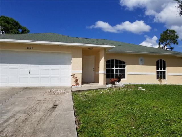 4204 6th St W, Lehigh Acres, FL 33971 (MLS #218068485) :: RE/MAX Radiance