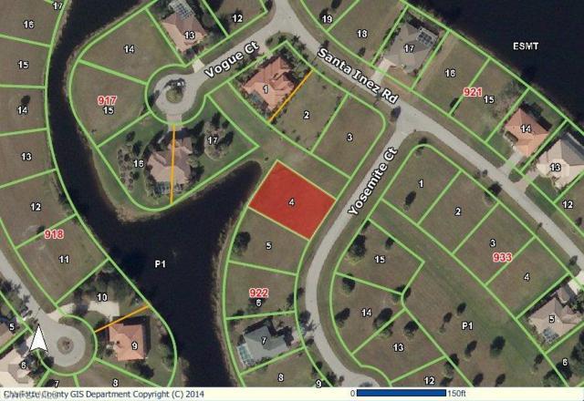 17341 Yosemite Ct, Punta Gorda, FL 33955 (MLS #218068519) :: Clausen Properties, Inc.