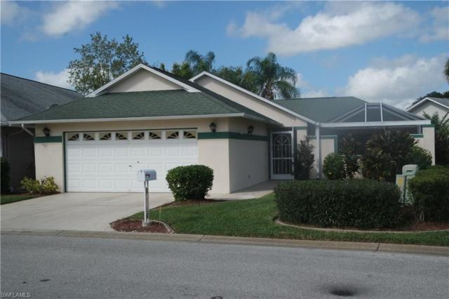 13361 Wild Cotton Ct, North Fort Myers, FL 33903 (#218068555) :: The Key Team