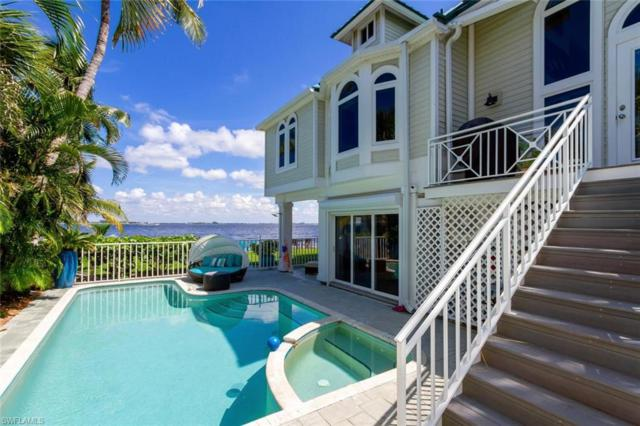 488 Lighthouse Way, Sanibel, FL 33957 (MLS #218068572) :: RE/MAX Realty Group
