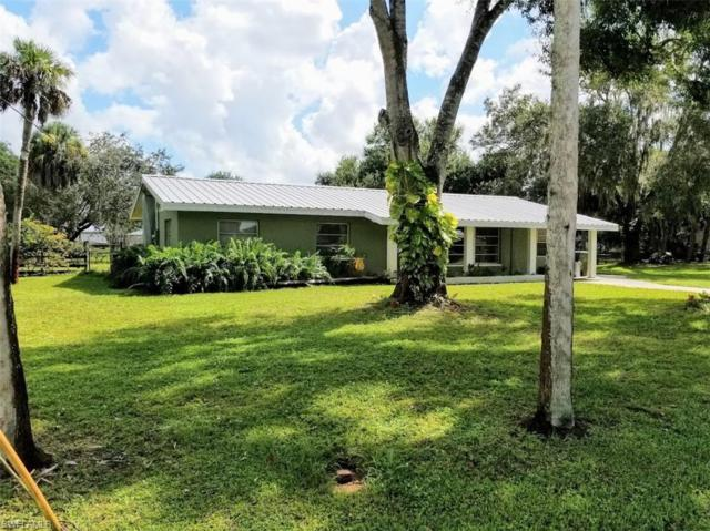 441 S Cypress St, Labelle, FL 33935 (MLS #218068594) :: The New Home Spot, Inc.