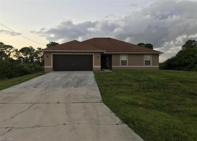 149 Paxton St, Lehigh Acres, FL 33974 (MLS #218068629) :: RE/MAX Realty Group
