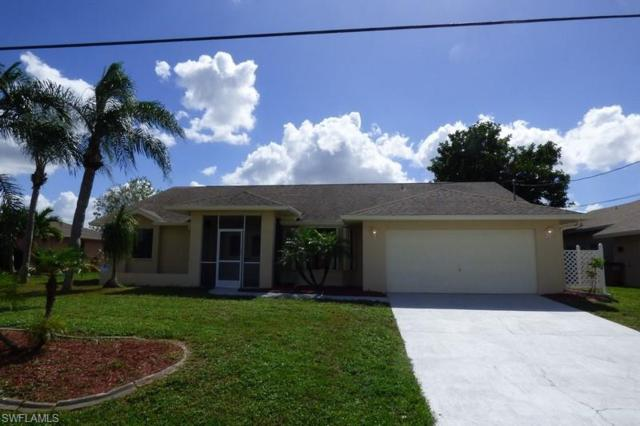 2220 SE 5th St, Cape Coral, FL 33990 (MLS #218068631) :: RE/MAX Realty Group