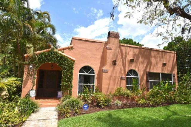 1433 Lynwood Ave, Fort Myers, FL 33901 (MLS #218068645) :: John R Wood Properties