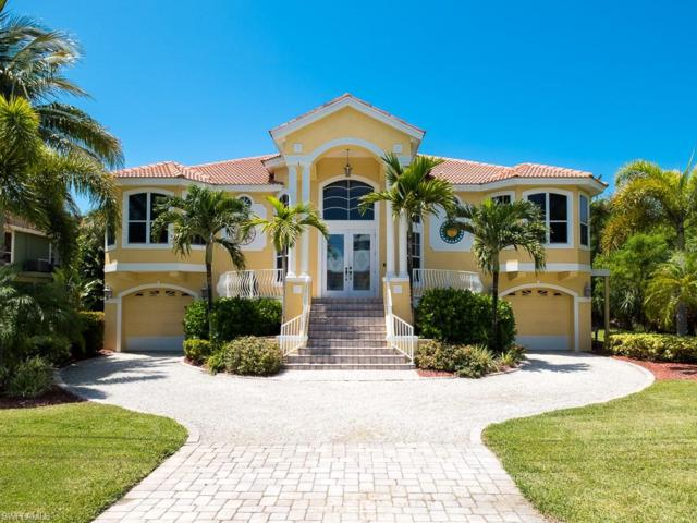789 Pyrula Ave, Sanibel, FL 33957 (MLS #218068656) :: Clausen Properties, Inc.