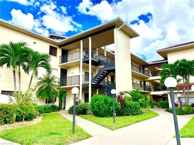 11300 Caravel Cir #201, Fort Myers, FL 33908 (MLS #218068657) :: The New Home Spot, Inc.
