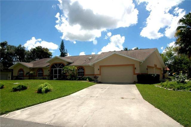 14930 Center St, Fort Myers, FL 33905 (MLS #218068669) :: The New Home Spot, Inc.