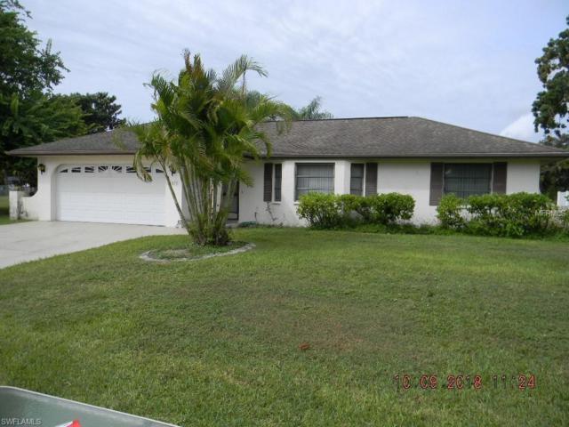 1173 Dorchester St, Port Charlotte, FL 33952 (MLS #218068709) :: The New Home Spot, Inc.