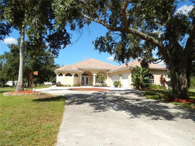16451 Wildcat Dr, Fort Myers, FL 33913 (MLS #218068717) :: The New Home Spot, Inc.