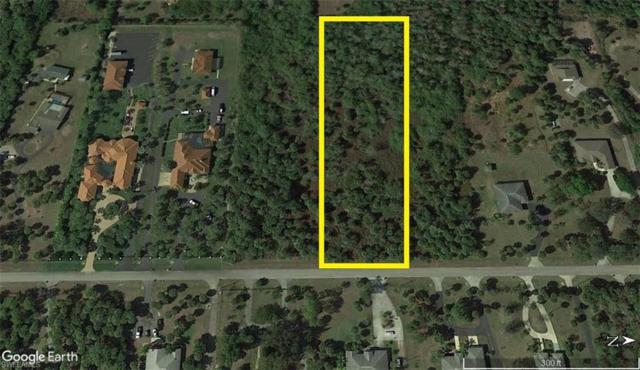 17th St. Nw, Naples, FL 34120 (MLS #218068743) :: The New Home Spot, Inc.