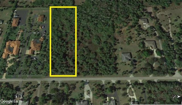 17TH ST. NW Address Not Published, Naples, FL 34120 (MLS #218068751) :: The New Home Spot, Inc.