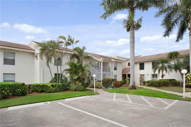 5445 Peppertree Dr #12, Fort Myers, FL 33908 (MLS #218068752) :: RE/MAX Realty Team