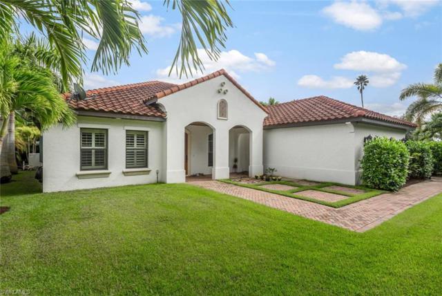 12281 Mcgregor Blvd, Fort Myers, FL 33919 (MLS #218068753) :: The New Home Spot, Inc.
