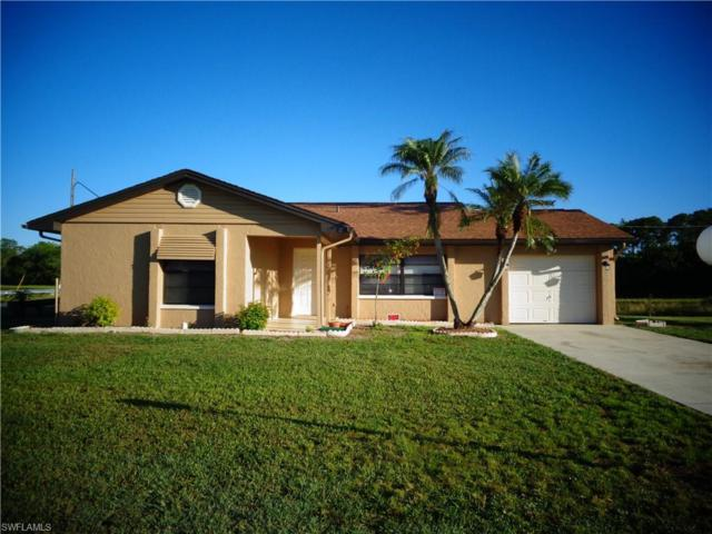 609 Jefferson Dr, Lehigh Acres, FL 33936 (MLS #218068759) :: The New Home Spot, Inc.