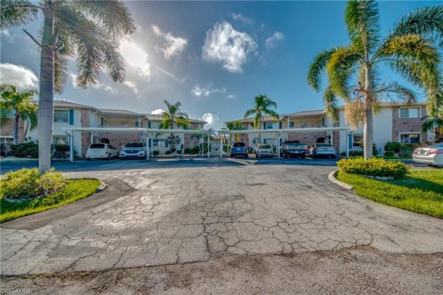 108 SE 47th St #201, Cape Coral, FL 33904 (MLS #218068784) :: RE/MAX Realty Group