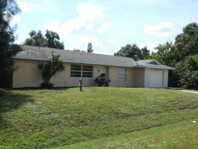 702 Monroe Way, Lehigh Acres, FL 33936 (MLS #218068810) :: RE/MAX Realty Group