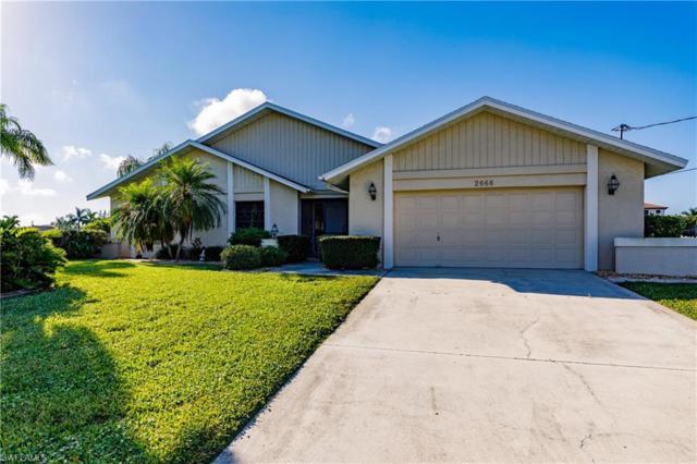 2666 SE 19th Pl, Cape Coral, FL 33904 (MLS #218068811) :: Clausen Properties, Inc.
