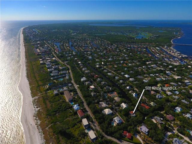 500 Kinzie Island Ct, Sanibel, FL 33957 (MLS #218068816) :: Clausen Properties, Inc.
