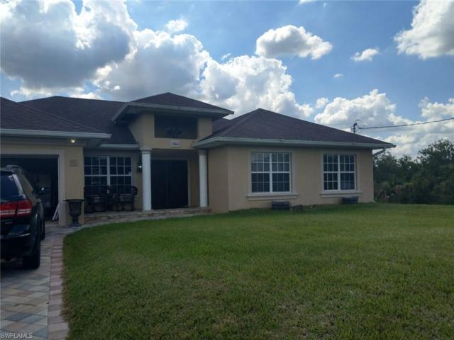 444 Mercedes Ct, Lehigh Acres, FL 33972 (MLS #218068872) :: The New Home Spot, Inc.