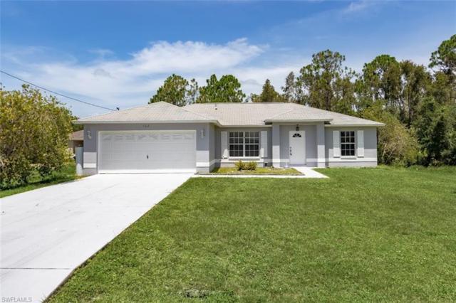 708 Zeppelin Pl, Fort Myers, FL 33913 (MLS #218068893) :: The New Home Spot, Inc.