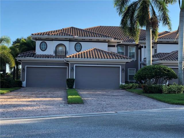 9221 Triana Ter #161, Fort Myers, FL 33912 (MLS #218068905) :: RE/MAX Realty Group