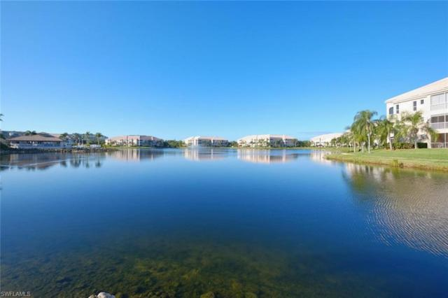 17020 Willowcrest Way #107, Fort Myers, FL 33908 (MLS #218068947) :: The New Home Spot, Inc.