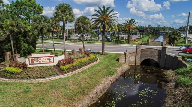 13141 Whitehaven Ln #193, Fort Myers, FL 33966 (MLS #218069026) :: RE/MAX Realty Group