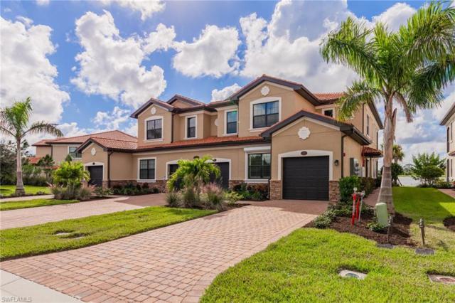 11321 Monte Carlo Blvd #102, Bonita Springs, FL 34135 (MLS #218069064) :: The New Home Spot, Inc.