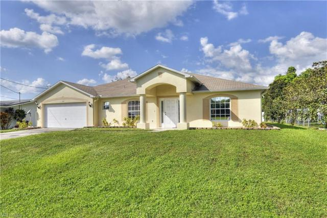 233 SW 44th St, Cape Coral, FL 33914 (MLS #218069066) :: The New Home Spot, Inc.