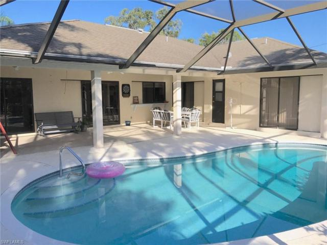 3613 SE 2nd Pl, Cape Coral, FL 33904 (MLS #218069072) :: RE/MAX Realty Group