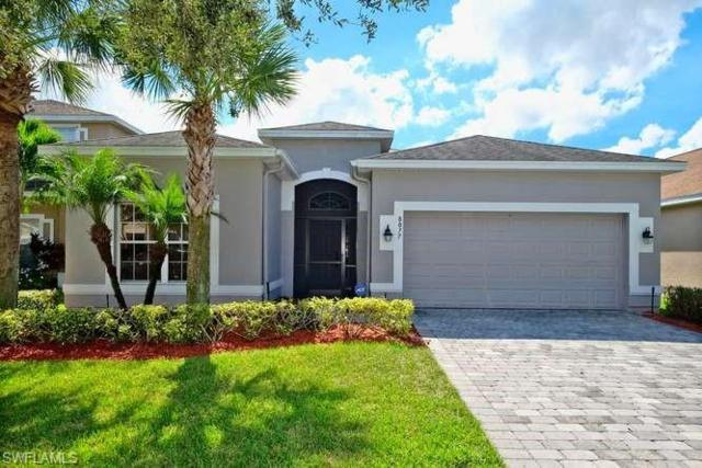 8077 Silver Birch Way, Lehigh Acres, FL 33971 (MLS #218069075) :: The New Home Spot, Inc.