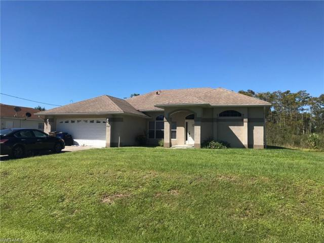 762 Halsey Ave, Lehigh Acres, FL 33974 (MLS #218069082) :: The New Home Spot, Inc.