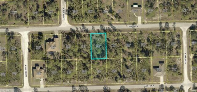 2611 51st St W, Lehigh Acres, FL 33971 (MLS #218069090) :: RE/MAX Realty Group