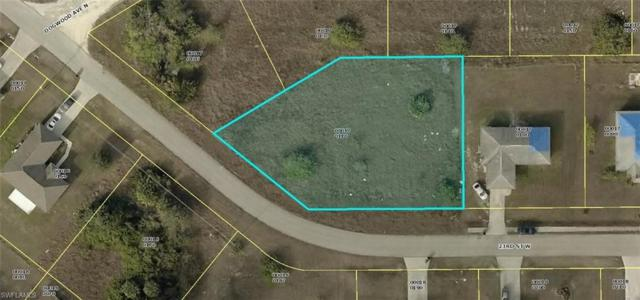 3908 23rd St W, Lehigh Acres, FL 33971 (MLS #218069096) :: The New Home Spot, Inc.