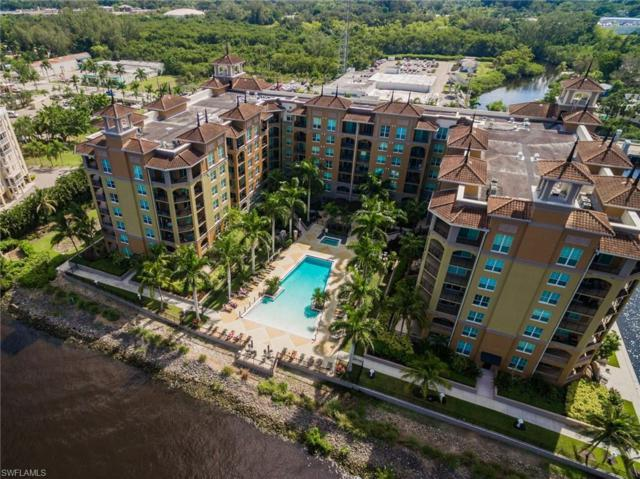 2825 Palm Beach Blvd #714, Fort Myers, FL 33916 (MLS #218069172) :: RE/MAX DREAM