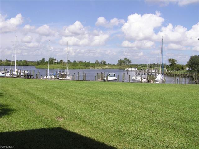 1070 Villa Dr D104, Labelle, FL 33935 (MLS #218069222) :: RE/MAX Realty Group