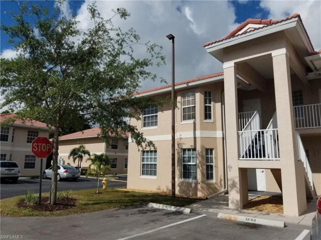 8424 Bernwood Cove Loop #1501, Fort Myers, FL 33966 (MLS #218069268) :: RE/MAX Realty Team