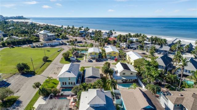 5619 Lewis St, Fort Myers Beach, FL 33931 (MLS #218069299) :: John R Wood Properties