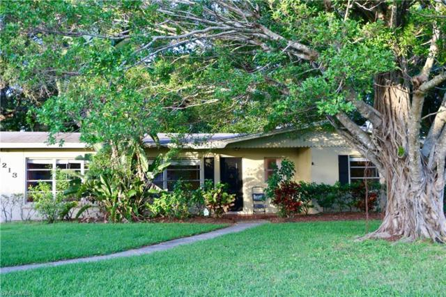 1213 Donna Dr, Fort Myers, FL 33919 (MLS #218069319) :: Clausen Properties, Inc.