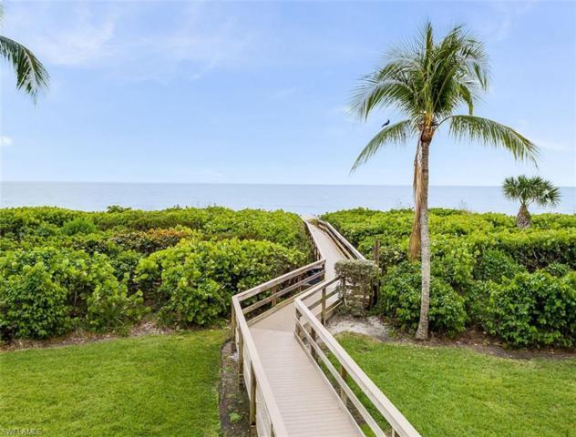 1299 Middle Gulf Dr #183, Sanibel, FL 33957 (MLS #218069355) :: RE/MAX DREAM