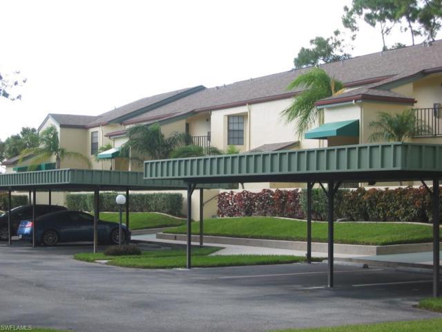 17220 Terraverde Cir #5, Fort Myers, FL 33908 (MLS #218069397) :: The New Home Spot, Inc.
