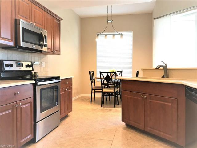 9220 Belleza Way #202, Fort Myers, FL 33908 (MLS #218069489) :: RE/MAX Realty Team