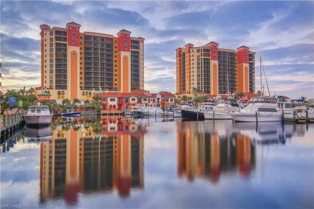 5793 Cape Harbour Dr #1314, Cape Coral, FL 33914 (MLS #218069510) :: Clausen Properties, Inc.