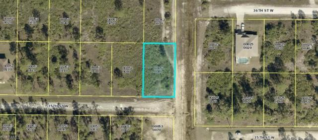 3100 35th St W, Lehigh Acres, FL 33971 (MLS #218069559) :: RE/MAX Realty Group