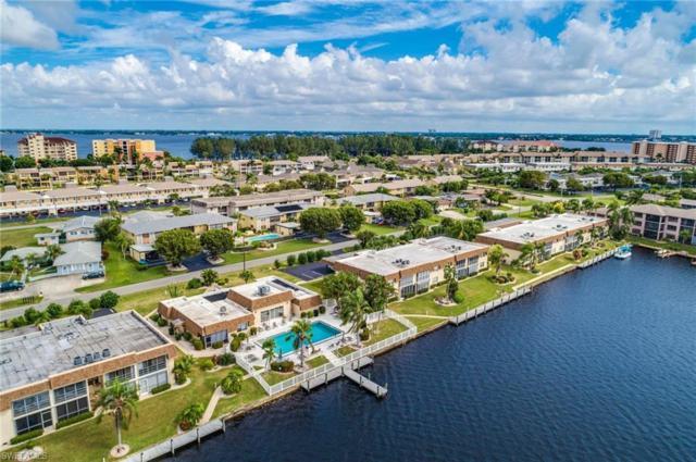 4024 SE 19th Ave #104, Cape Coral, FL 33904 (MLS #218069583) :: The New Home Spot, Inc.