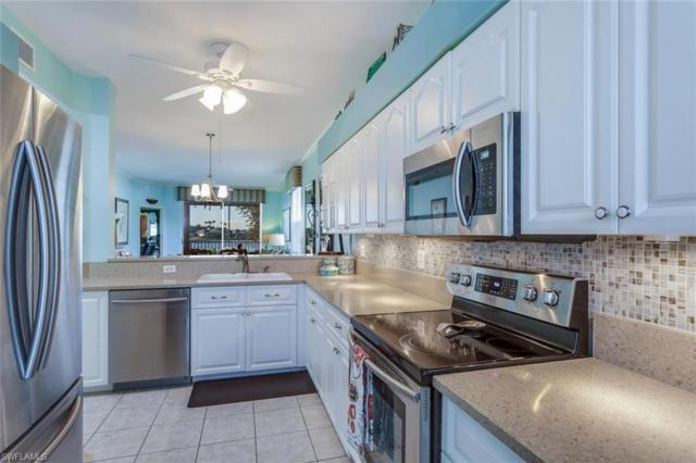 8106 Queen Palm Ln #128, Fort Myers, FL 33966 (MLS #218069762) :: RE/MAX DREAM