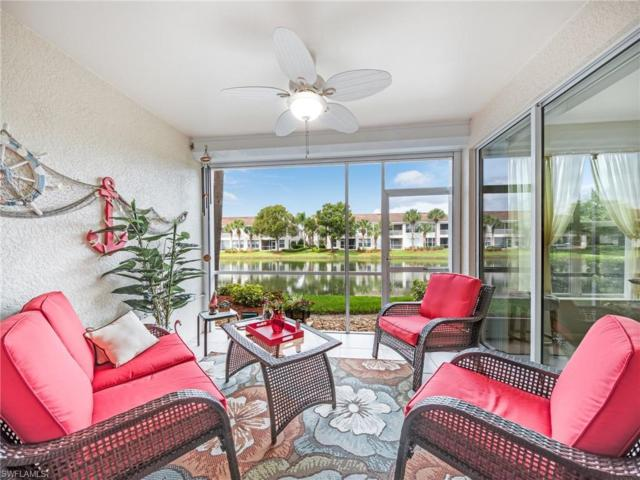 11621 Navarro Way #1906, Fort Myers, FL 33908 (MLS #218069768) :: RE/MAX DREAM